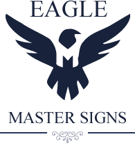 Eagle Master Signs