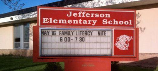 epic school sign fail