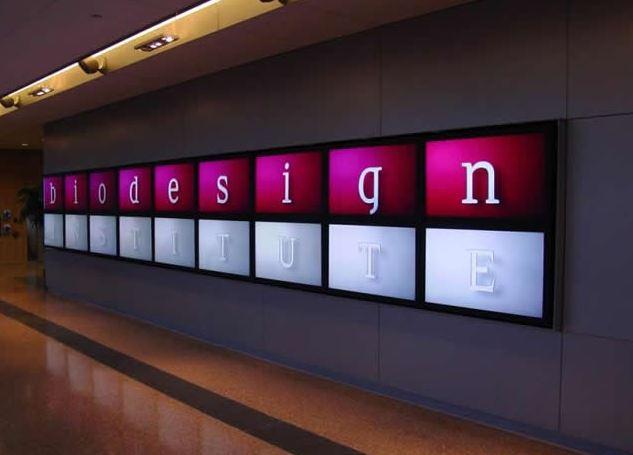 cool digital signage advertising